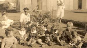 ילדים בהרצליה