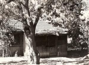 המרפאה-הרשונה-1935-1945